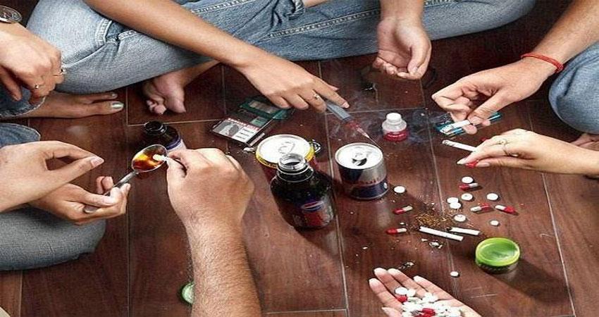 नशे के लिए 'हिमाचल के युवा' 'मेंढकों का पसीना तक चाटने लगे'