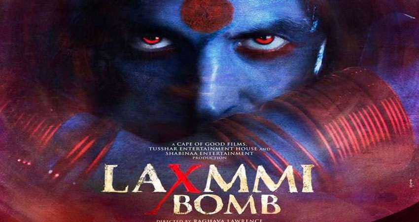 Laxmmi Bomb को लेकर बोले  राघव लॉरेंस-  उठाना चाहता था ट्रांसजेंडर समुदाय का मुद्दा लेकिन...