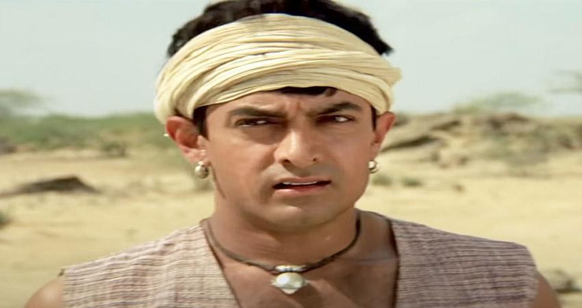 ''लगान'' के रीमेक में बॉलीवुड के इस यंग एक्टर को देखना चाहते हैं Aamir Khan