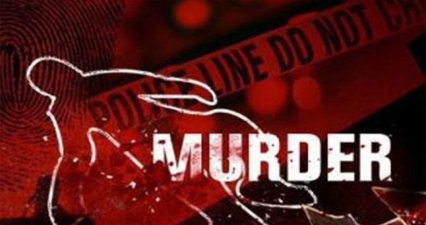 गुरुग्राम में राज्यस्तरीय एथलीट की हत्या, आरोपी की तलाश में जुटी पुलिस