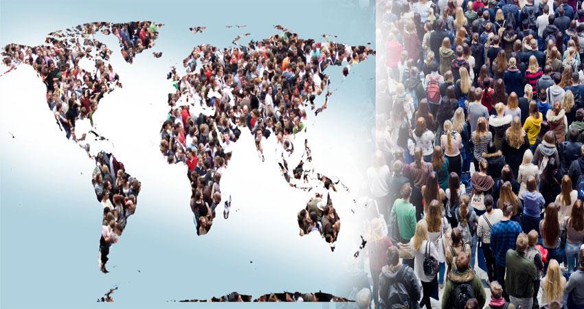 आबादी: बढ़े तो भी मुसीबतघटे तो भी मुसीबत