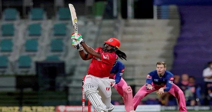 IPL 2020: क्रिस गेल बने टी-20 क्रिकेट में 1000 छक्के लगाने वाले दुनिया के इकलौते बल्लेबाज