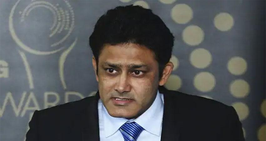 T20 विश्व कप के लिए कुंबले का मंत्र: हरफनमौला पर विकेट लेने वाले तेज गेंदबाज को मिले वरीयता