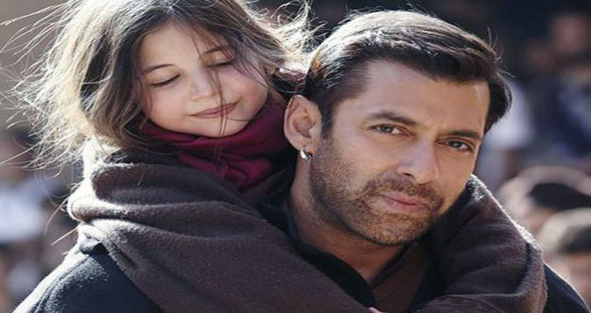 सलमान की हिट फिल्म ''Bajrangi Bhaijaan का बनेगा सीक्वल, शुरु हुई तैयारियां