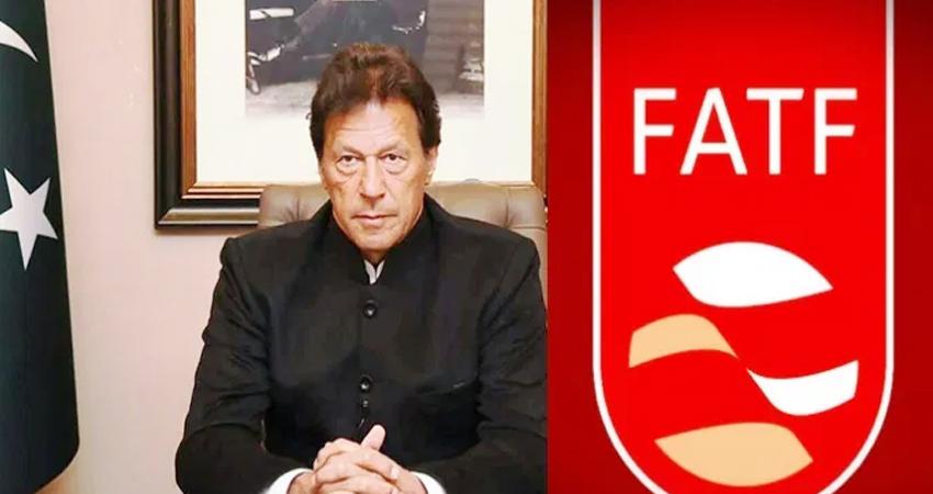 FATF की बैठक में पाकिस्तान पर होगा फैसला!, पर्ल के हत्यारों सहित कई मुद्दों पर उठेंगे सवाल