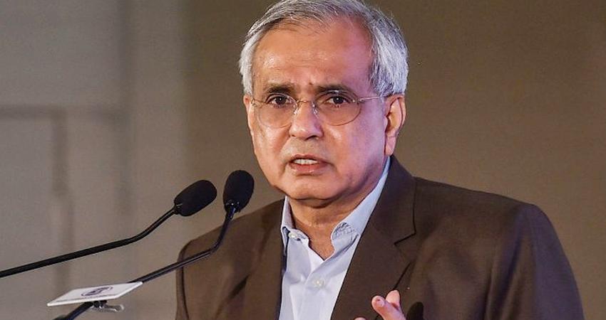 राजीव कुमार का अगले वित्त वर्ष के लिए अनुमान, कहा- कोविड-पूर्व के स्तर पर पहुंचेगी अर्थव्यवस्था