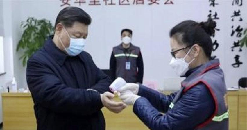 China: वुहान में 36 दिनों के बाद लौटा कोरोना, संक्रमितों में नहीं थे वायरस के कोई लक्षण