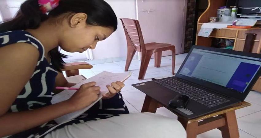 गर्मियों की छुट्टियों में दिल्ली के प्राइवेट स्कूलों को ऑनलाइन क्लास बंद करने के निर्देश
