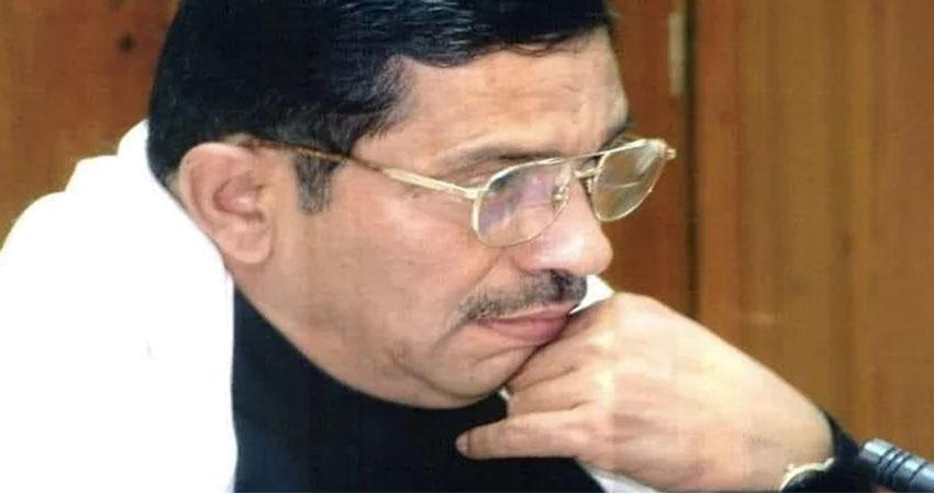भाजपा के वरिष्ठ नेता और पूर्व केंद्रीय राज्यमंत्री बच्ची सिंह रावत का निधन