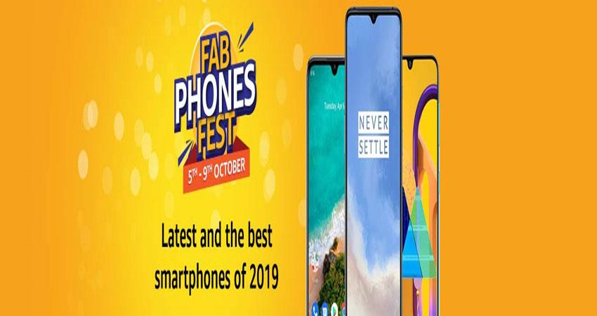 Festive Season में इन स्मार्टफोन पर मिलेगी छूट, यहां देखें Offers और Deals