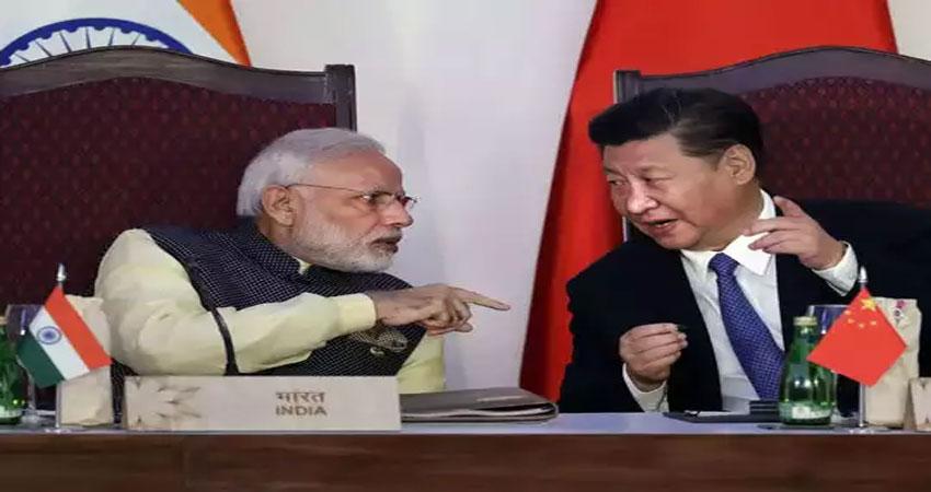 सीमा पर तनाव कम करने के लिए भारत- चीन में 5 सूत्री योजना पर बनी सहमति