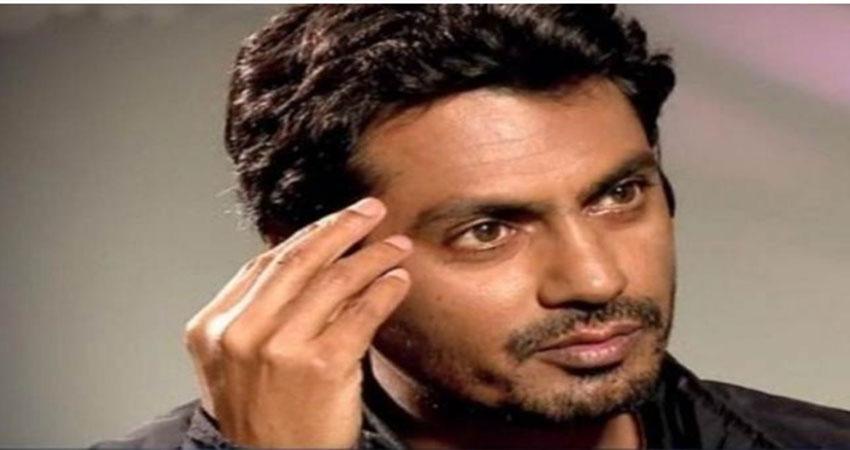 नवाजुद्दीन सिद्दीकी के भाई पर भतीजी ने लगाया यौन उत्पीड़न का आरोप,दर्ज हुई FIR