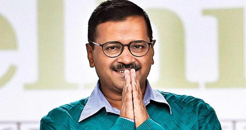 अरविंद केजरीवाल: केंद्र दे दिल्ली को 6 हजार करोड़ सालाना फंड