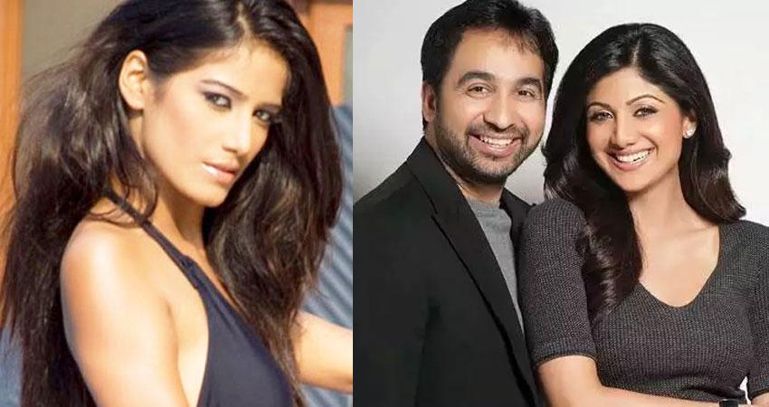 शिल्पा शेट्टी के पति राज कुंद्रा पर पूनम पांडे ने लगाए ये गंभीर आरोप, पहुंची बॉम्बे हाईकोर्ट