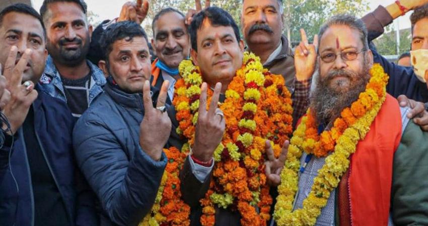 जम्मू-कश्मीर: जानें DDC चुनाव के क्या हैं ये बड़े संदेश