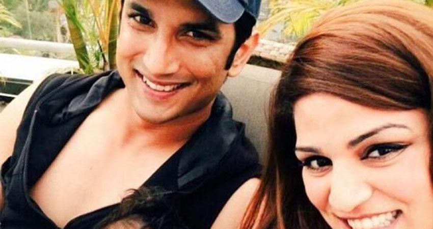 CBI जांच की अनुमति मिलने पर सुशांत की बहन ने जाहिर की खुशी, कहा- Finally केस...