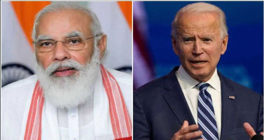 अमेरिकी दौरे से पहले बोले PM मोदी- यात्रा सामरिक साझेदारी और सहयोग बढ़ाने वाला