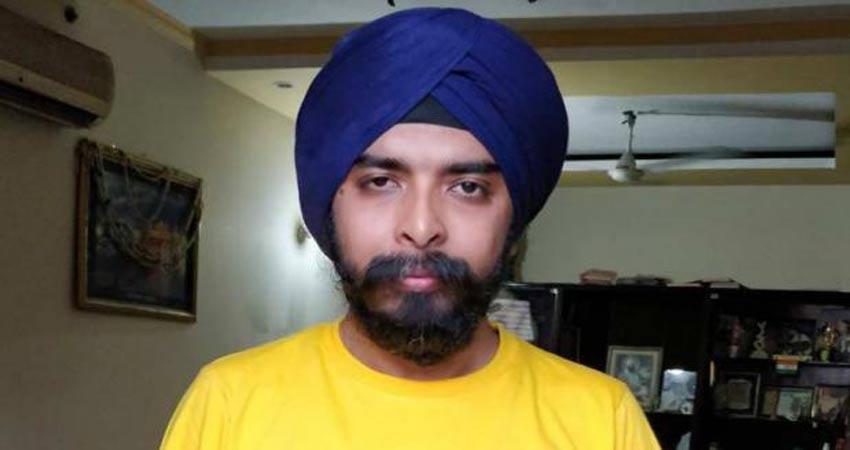 BJP प्रवक्ता ने आर्कबिशप को भेजा गुलदस्ता, कहा - गेट वेल सून