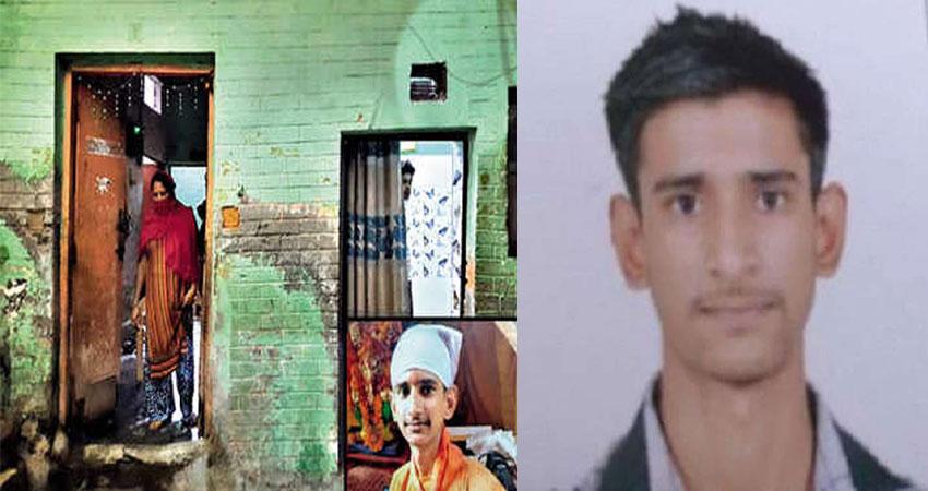 दिल्ली: दूसरे धर्म की लड़की से दोस्ती करने पर DU के छात्र की पीट- पीट कर हत्या