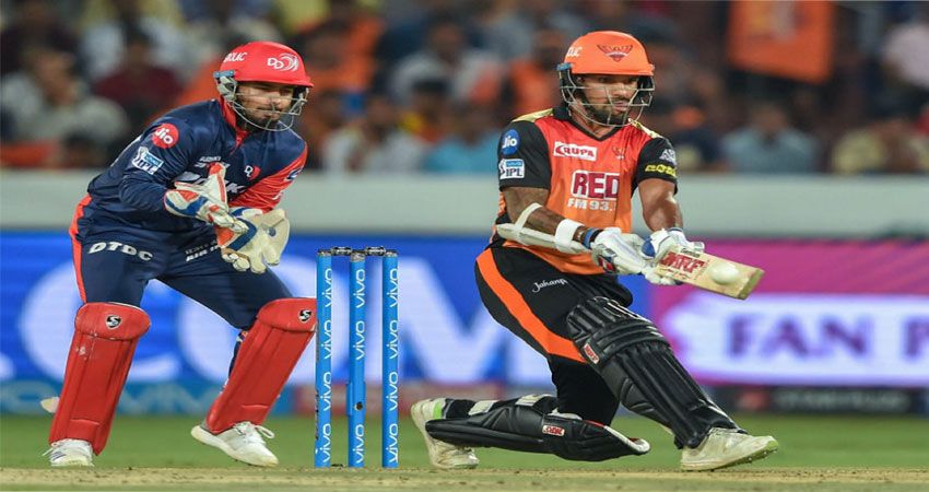 ''गब्बर'' की हुई घर वापसी, हैदराबाद से नाता तोड़ अब इस टीम के लिए खेलेंगे IPL