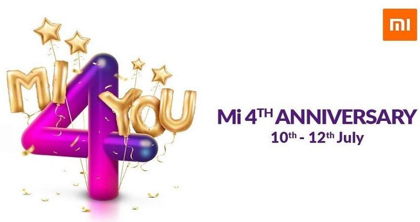 4 रुपये में बिकेंगे Xiaomi TV और स्मार्टफोन्स, 12 बजे Mi की सेल शुरू