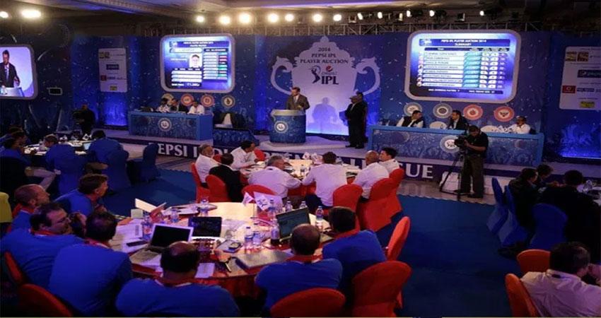 18 दिसंबर को होगी आईपीएल 12 की नीलामी, बेंगलुरू की जगह जयपुर में लगेगी बोली