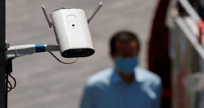 Forbes India सूची में दिल्ली ने CCTV कैमरों के मामले में लंदन, शंघाई जैसे बड़े शहरों को छोड़ा पीछे