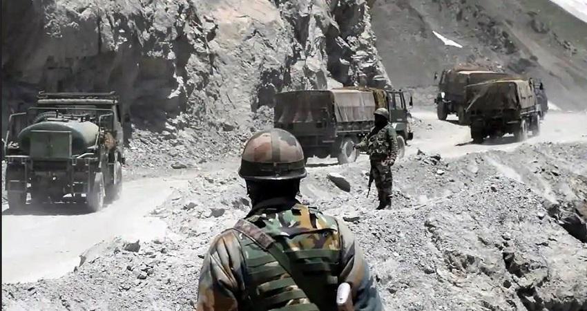 चीनी सेना ने कैसे किया भारतीय जवानों पर हमला? गलवान के सैनिकों ने बयां की पूरी दास्तां...