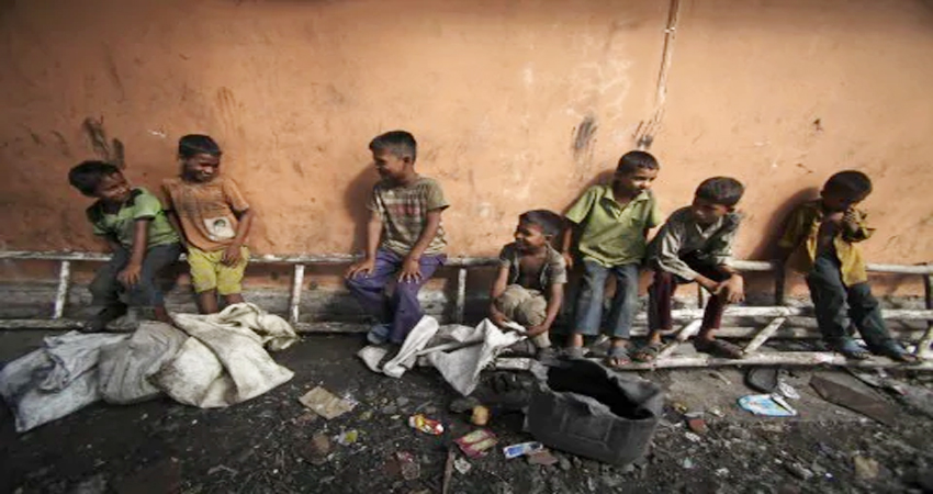 दिल्ली: NGO ने मुक्त कराए बाल मजदूर, 94 प्रतिशत अवैध फैक्ट्रियों में करते थे काम
