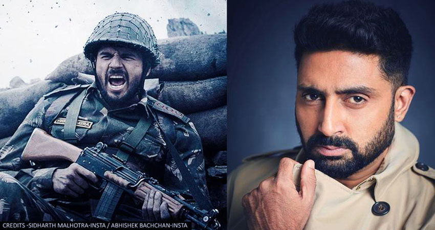 फैंस ने की सिद्धार्थ मल्होत्रा की Abhishek Bachchan से तुलना, जानें क्या है माजरा