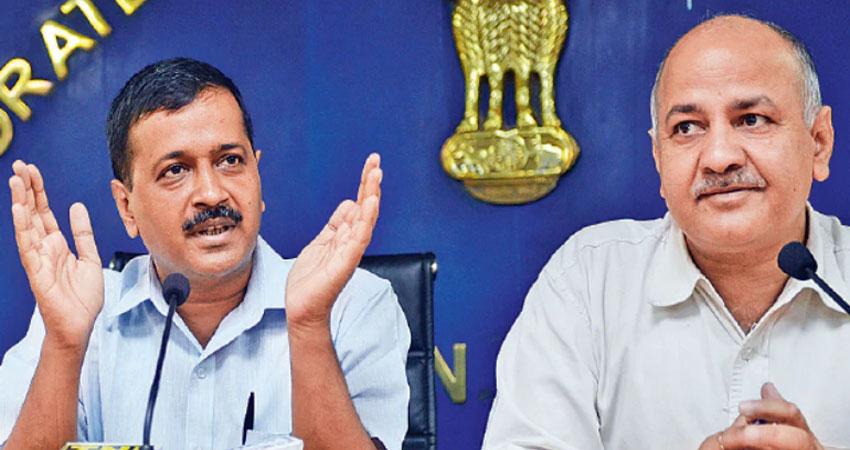 हरियाणा विधानसभा चुनावः कैंपेनिंग से केजरीवाल ने किया किनारा, दिल्ली में लगाएंगे पूरा दम