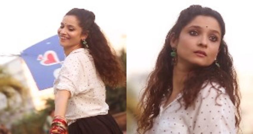 आज भी सुशांत का यह गाना सुन सहम जाती हैं अंकिता, शेयर किया यह इमोशनल Video