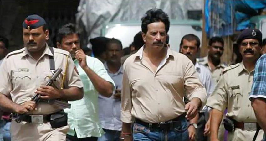 एंटीलिया मामला: NIA ने पूर्व पुलिस अधिकारी प्रदीप शर्मा के आवास पर मारा छापा, तैनात किए गए CRPF