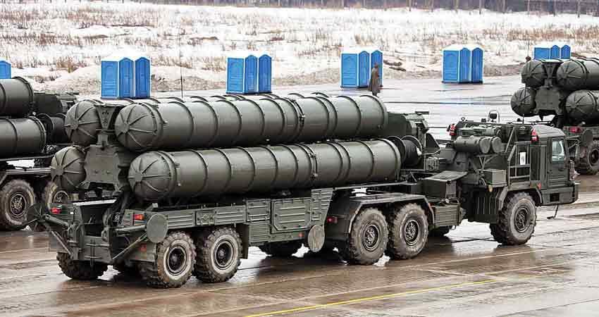 कल भारत आएंगे रूस के राष्ट्रपति पुतिन, S-400 डिफेंस डील होगी फाइनल