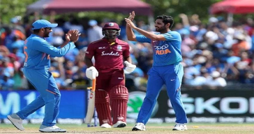 भारत के खिलाफ Pollard ने वेस्टइंडीज को बताया 'अंडरडॉग'', कही ये बात