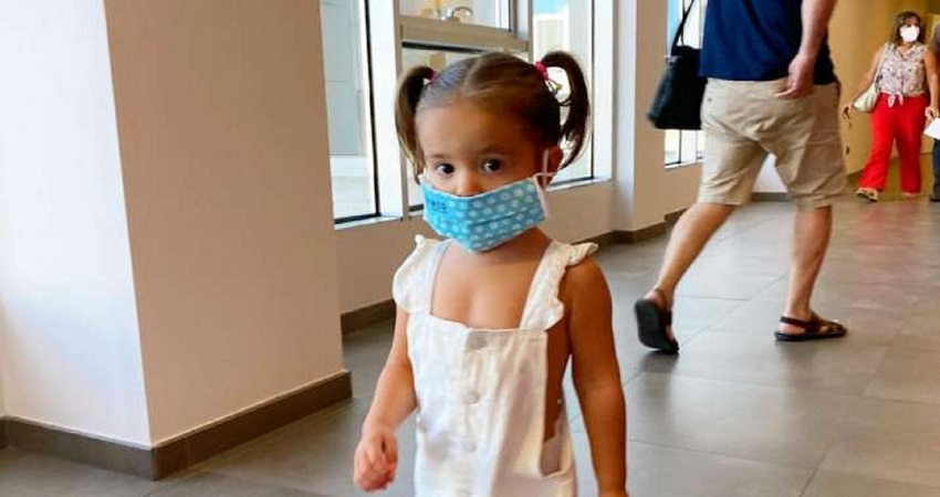 दिल्ली: बच्चों में भी बड़ी संख्या में फैला संक्रमण, पढ़ें छठे सीरो सर्वे की रिपोर्ट