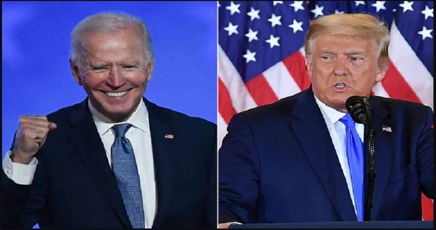 US Election: आखिर क्यों हो रही है अमेरिकी राष्ट्रपति के चुनाव के नतीजों में देरी? जाने कारण...