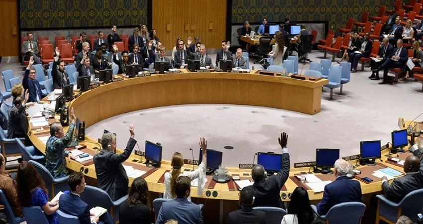 UN में एक बार फिर होगी पाकिस्तान की अंतरराष्ट्रीय बेइज्जती, पाक आतंकियों को लेकर होगी बैठक