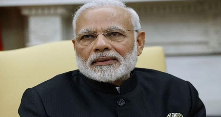 प्रधानमंत्री की तस्वीर के दुरुपयोग पर होगी जेल, 5 लाख तक का जुर्माना