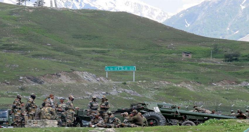 गलवान घाटी झड़प में घायल हुए 18 सैनिकों का चल रहा उपचार, 23 जवान हुए थे शहीद