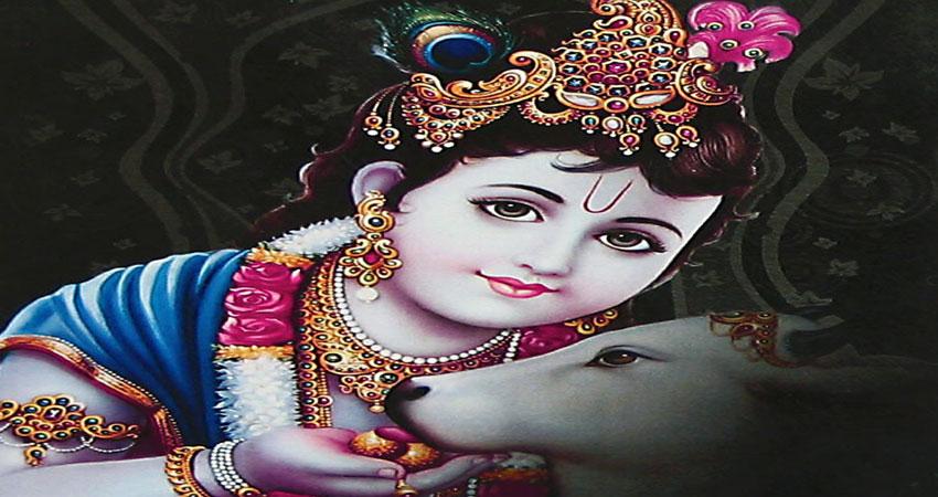 #HappyJanmashtami: जानें इस बार कब होगा कृष्ण जन्मोत्सव, इस विधि से करें पूजा