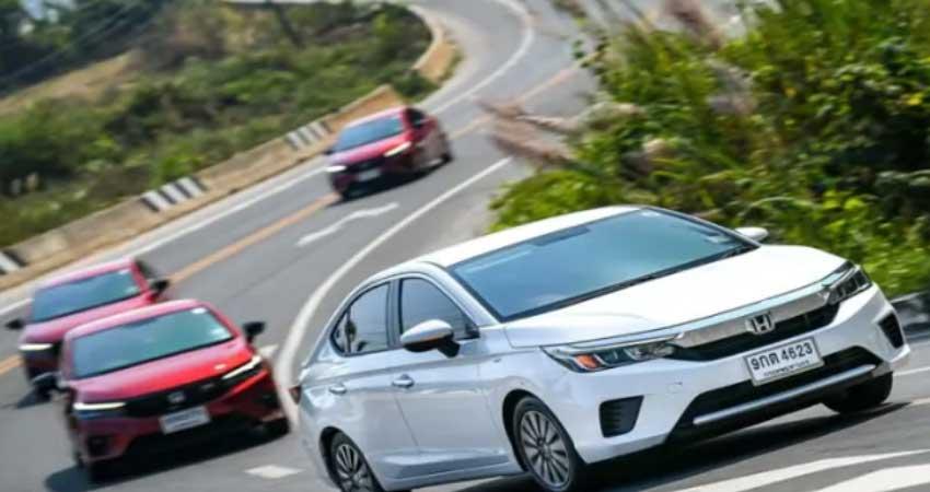 Honda city 2020 पर छाया कोरोना वायरस का खतरा, इस महीने होगी लॉन्च