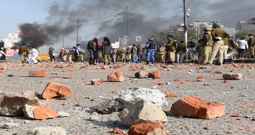 दिल्ली हिंसा मामले में जामिया के AISA यूनिट सचिव से पुलिस ने 4 घंटे की पूछताछ