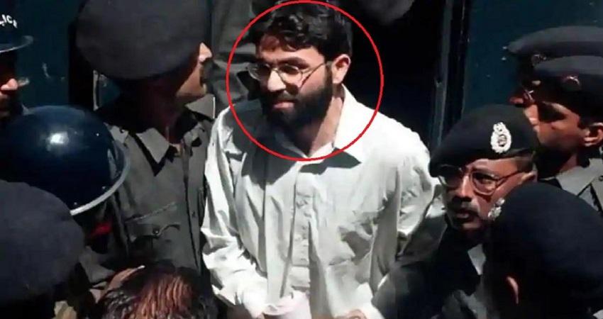 पाकिस्तान की अदालत ने डेनियल पर्ल हत्याकांड के आरोपी आतंकी उमर शेख को दिया छोड़ने का आदेश