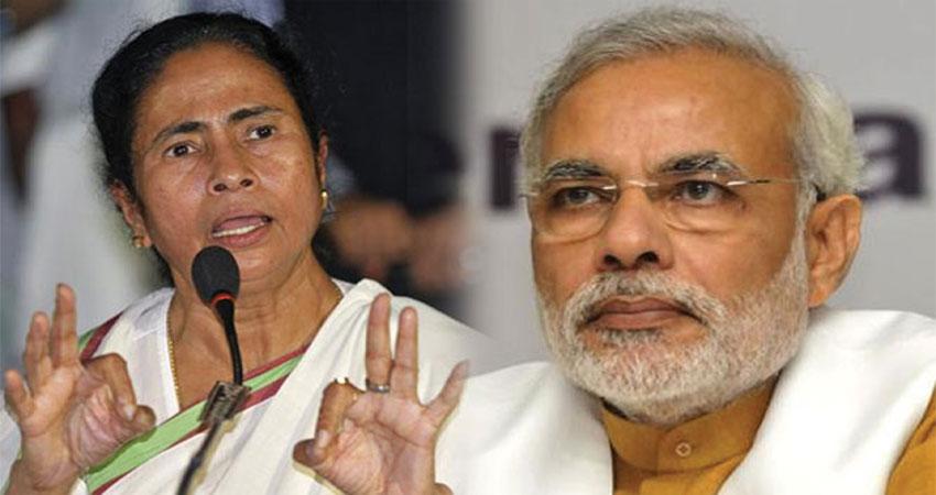 #ExitPoll2019: भाजपा के लिए 2014 वाला UP साबित हो सकता है पश्चिम बंगाल!