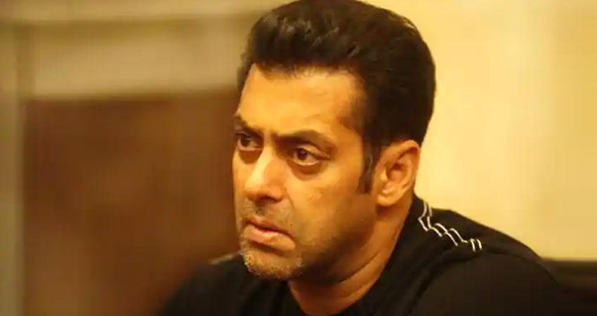 लॉकडाउन में टूटे सलमान खान, कहा- फिल्में पिटती रहीं लेकिन मैं रुका नहीं...