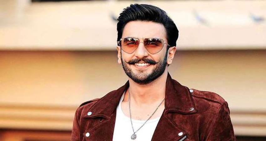 '83' के बाद अब रणवीर सिंह बनने जा रहे हैं 'जयेश भाई' और वह भी जोरदार
