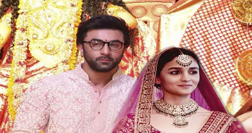 इस फिल्म के रिलीज होते ही एक दूजे के हो जाएंगे रणबीर- आलिया, सामने आई शादी की तारीख