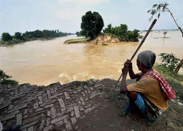 बारिश ने देशभर में बढ़ाई चिंता, यूपी, बिहार, पंजाब, राजस्थान समेत ये राज्य प्रभावित