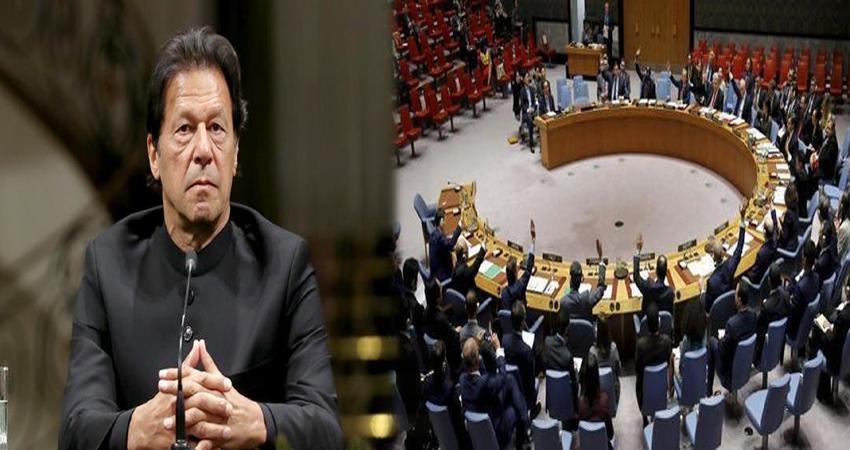 UN में तारीफ लूटने के चक्कर में फंसा पाकिस्तान, करतारपुर कॉरीडोर पर कर लिया सेल्फ गोल